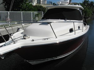 No Name 2 No Name 2008 PURSUIT OS 315 Offshore Cruising Yacht Yacht MLS #207891 2