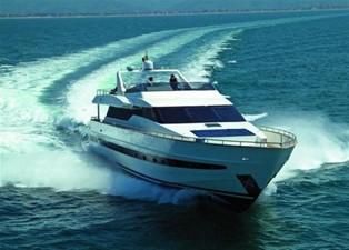 Tecnomar 34 Nadara 0 Tecnomar 34 Nadara 2004 TECNOMAR 34 Nadara Motor Yacht Yacht MLS #208202 0