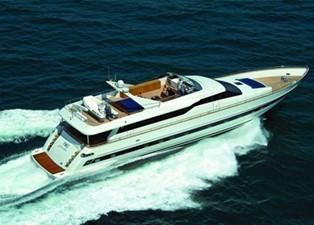 Tecnomar 34 Nadara 1 Tecnomar 34 Nadara 2004 TECNOMAR 34 Nadara Motor Yacht Yacht MLS #208202 1