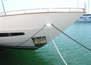 Tecnomar 34 Nadara 2 Tecnomar 34 Nadara 2004 TECNOMAR 34 Nadara Motor Yacht Yacht MLS #208202 2