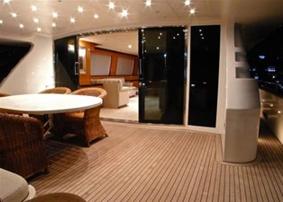 Tecnomar 34 Nadara 6 Tecnomar 34 Nadara 2004 TECNOMAR 34 Nadara Motor Yacht Yacht MLS #208202 6