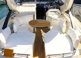 Atlantis 39 1 Atlantis 39 2006 ATLANTIS YACHTS 39 Motor Yacht Yacht MLS #208518 1