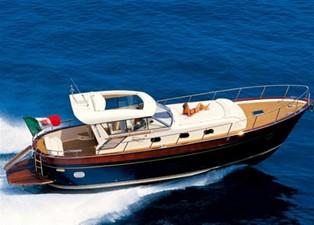 Apreamare 12 HT 0 Apreamare 12 HT 2004 APREAMARE 12 HT Motor Yacht Yacht MLS #208519 0