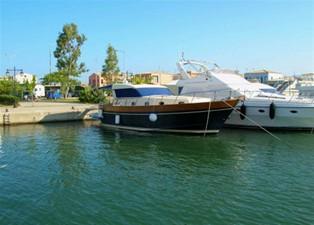 Apreamare 12 HT 2 Apreamare 12 HT 2004 APREAMARE 12 HT Motor Yacht Yacht MLS #208519 2
