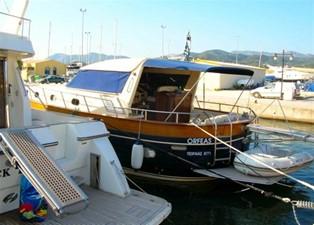 Apreamare 12 HT 3 Apreamare 12 HT 2004 APREAMARE 12 HT Motor Yacht Yacht MLS #208519 3