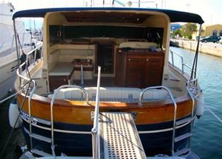 Apreamare 12 HT 4 Apreamare 12 HT 2004 APREAMARE 12 HT Motor Yacht Yacht MLS #208519 4
