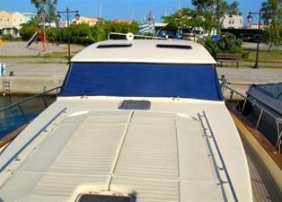Apreamare 12 HT 5 Apreamare 12 HT 2004 APREAMARE 12 HT Motor Yacht Yacht MLS #208519 5