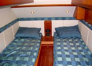 Apreamare 12 HT 6 Apreamare 12 HT 2004 APREAMARE 12 HT Motor Yacht Yacht MLS #208519 6