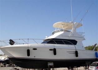 Silverton 42C 1 Silverton 42C 2004 SILVERTON 42C Motor Yacht Yacht MLS #208526 1