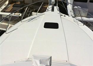 Silverton 42C 5 Silverton 42C 2004 SILVERTON 42C Motor Yacht Yacht MLS #208526 5