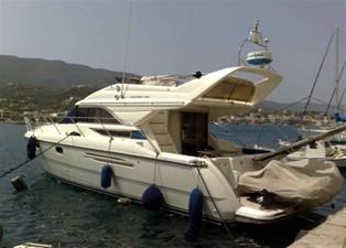 Princess 430 0 Princess 430 1997 PRINCESS YACHTS 430 Motor Yacht Yacht MLS #208605 0