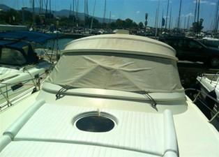 Baia 48 Flash 1 Baia 48 Flash 1998 BAIA 48 Flash Motor Yacht Yacht MLS #208636 1