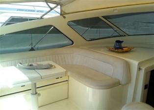 Baia 48 Flash 3 Baia 48 Flash 1998 BAIA 48 Flash Motor Yacht Yacht MLS #208636 3
