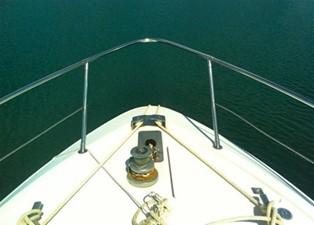 Baia 48 Flash 4 Baia 48 Flash 1998 BAIA 48 Flash Motor Yacht Yacht MLS #208636 4