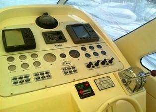 Baia 48 Flash 7 Baia 48 Flash 1998 BAIA 48 Flash Motor Yacht Yacht MLS #208636 7
