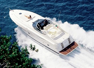 Cantieri di Sarnico 45 0 Cantieri di Sarnico 45 2001 CANTIERI DI SARNICO 45 Motor Yacht Yacht MLS #208641 0