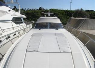 Cantieri di Sarnico 45 1 Cantieri di Sarnico 45 2001 CANTIERI DI SARNICO 45 Motor Yacht Yacht MLS #208641 1