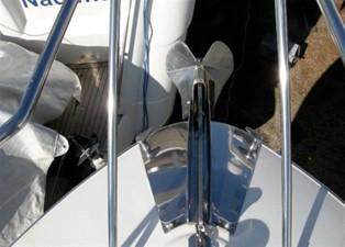 Cantieri di Sarnico 45 4 Cantieri di Sarnico 45 2001 CANTIERI DI SARNICO 45 Motor Yacht Yacht MLS #208641 4