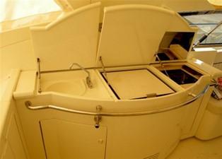 Cantieri di Sarnico 45 6 Cantieri di Sarnico 45 2001 CANTIERI DI SARNICO 45 Motor Yacht Yacht MLS #208641 6