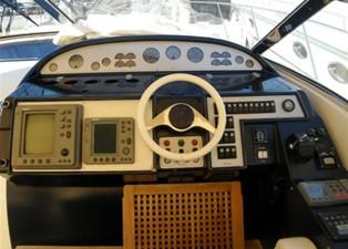Cantieri di Sarnico 45 7 Cantieri di Sarnico 45 2001 CANTIERI DI SARNICO 45 Motor Yacht Yacht MLS #208641 7