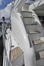 Sealine F42/5 4 Sealine F42/5 2009 SEALINE Sealine F42/5 Motor Yacht Yacht MLS #208872 4
