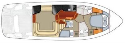 Sealine F42/5 20