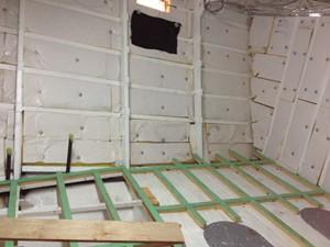 Floor Framing