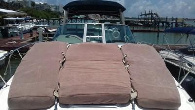 2006 Sea Ray 320 Sundancer @ Cancun 3