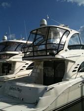 No Name 3 No Name 2005 SEA RAY 500 Sedan Bridge Motor Yacht Yacht MLS #211281 3
