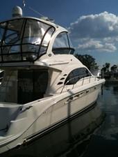 No Name 4 No Name 2005 SEA RAY 500 Sedan Bridge Motor Yacht Yacht MLS #211281 4
