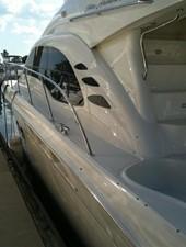 No Name 7 No Name 2005 SEA RAY 500 Sedan Bridge Motor Yacht Yacht MLS #211281 7