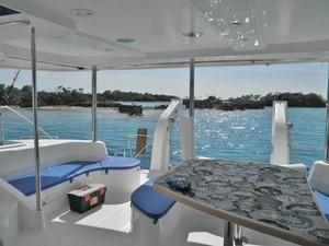 Leopard Power Cat 47 1 Leopard Power Cat 47 2009 LEOPARD Leopard Power Cat 47 Catamaran Yacht MLS #211334 1