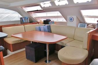 Leopard Power Cat 47 3 Leopard Power Cat 47 2009 LEOPARD Leopard Power Cat 47 Catamaran Yacht MLS #211334 3