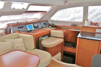Leopard Power Cat 47 5 Leopard Power Cat 47 2009 LEOPARD Leopard Power Cat 47 Catamaran Yacht MLS #211334 5