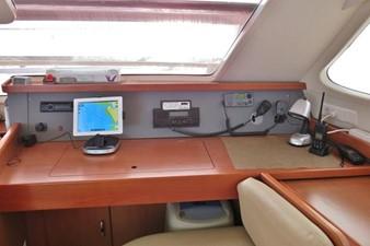Leopard Power Cat 47 6 Leopard Power Cat 47 2009 LEOPARD Leopard Power Cat 47 Catamaran Yacht MLS #211334 6