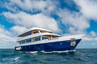 No Name 0 No Name 2016 CUSTOM YACHT Motor Yacht Explorer 110 Motor Yacht Yacht MLS #211449 0