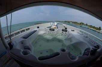 No Name 1 No Name 2016 CUSTOM YACHT Motor Yacht Explorer 110 Motor Yacht Yacht MLS #211449 1