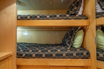 Twin Guest Stateroom / Office