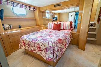 VIP Guest Stateroom, Midship