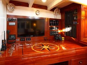 Aventure 11 Ketch Classic Yacht 28m -