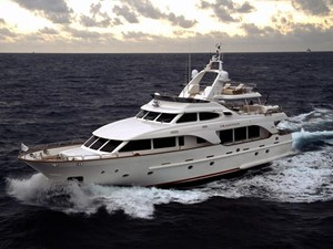 Benetti Tradition 100 212290