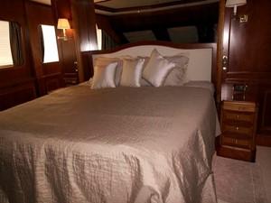Azimut Benetti Tradition 100 - VIP Cabin