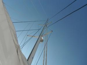 Lagoon 620 -  Mast and rigging
