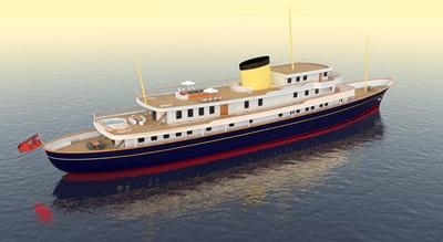 Project Nelson 2 Project Nelson 2020 PROJECT NELSON LLP  Motor Yacht Yacht MLS #212739 2