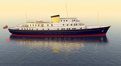 Project Nelson 0 Project Nelson 2020 PROJECT NELSON LLP  Motor Yacht Yacht MLS #212739 0