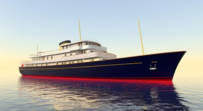 Project Nelson 3 Project Nelson 2020 PROJECT NELSON LLP  Motor Yacht Yacht MLS #212739 3
