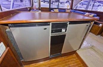 Galley Refrigerators