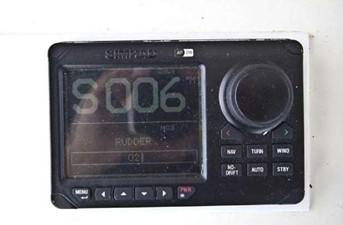 Electronics-Simrad AP