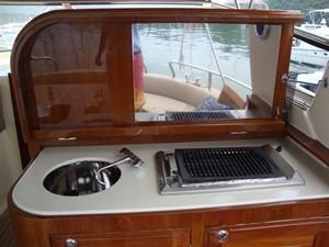 Apreamare 12 Comfort - sink
