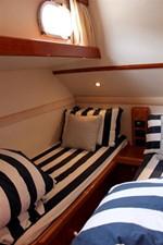 Apreamare 12 Comfort - twin bunks